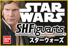 S.H.Figuarts STAR WARS