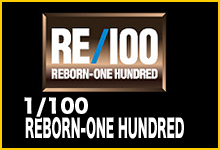 REBORN-ONE HUNDRED