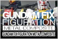 GUNDAM FIX FIGURATION METAL COMPOSITE #1002 サイコ・ガンダム